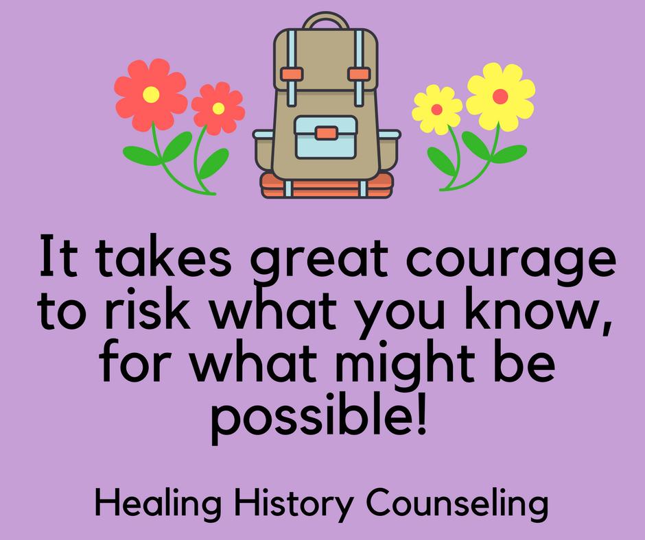 Healing History Counseling